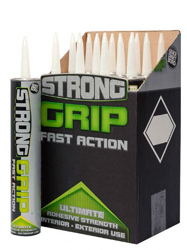 STRONG GRIP ADHESIVE TUBE 350ml